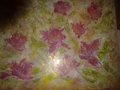 My own painting Picture Tiles, Paintings, Artwork, Pictures, Photos, Work Of Art, Paint, Auguste Rodin Artwork, Painting Art