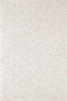 Uppark BP 569 - Wallpaper Patterns - Farrow & Ball