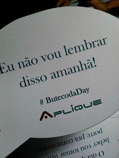 Tema: Festa di Buteco - Foto: Plaquinhas