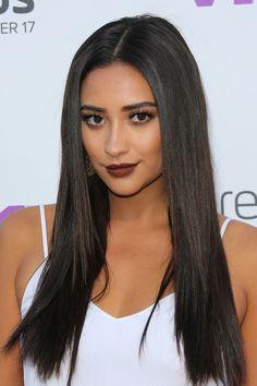 Celebrity Makeup Trends - Top Lipstick Colors - Gigi Hadid - Kylie Jenner   Teen Vogue