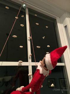 rock-climbing-elf-on-shelf