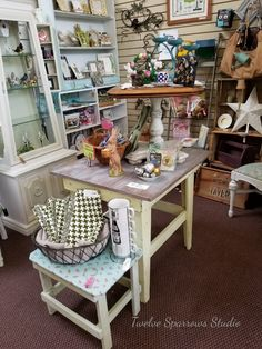 Decor, Furniture, Consignment Store Displays, Home, Store Displays, Home Decor