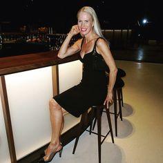 Rene Caovilla, Michael Kors Collection, Black, Dresses, Fashion, Fashion Styles, Gowns, Vestidos, Moda