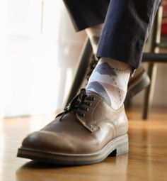 Statement Sockwear Argyle Petal Pink featuring the February Sock Color of the Month. Every purchase of Statement Sockwear socks provides 100 days of clean water for someone in Africa. Makes a great statement wedding or everyday sock. Make a statement. Make a difference.