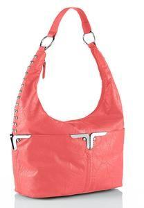 Studded Hobo Handbags Cato Fashions