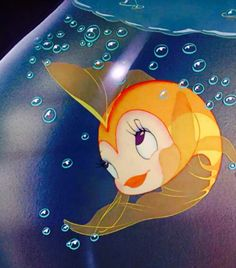 Image result for water baby pinocchio