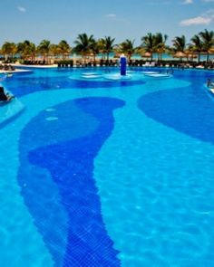 Blue Bay Grand Esmeralda All Inclusive (Playa del Carmen, Mexico) - #Jetsetter