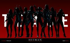 The Saints Come Marching In The Latest Hitman: Absolution Trailer - http://askmeboy.com/wp-content/uploads/2014/09/The-Saints-Come-Marching-In-The-Latest-Hitman-Absolution-Trailer.jpg https://askmeboy.com/the-saints-come-marching-in-the-latest-hitman-absolution-trailer/