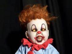 Demon Dolls - Bing Images