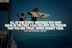 Mistakes, Life, Inspirational Quotes