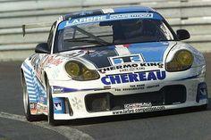 LM2001 pré qualifs GT3RS NQ N°81