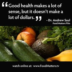 Food Matters uncovers the secrets of natural health to help you achieve optimum wellness! Discover inspiring documentaries, wellness guides, nutrition tips, healthy recipes, and more. Healthy Cat Treats, Healthy Foods To Eat, How To Stay Healthy, Eating Healthy, Healthy Habits, Health And Wellness Quotes, Health Tips, Health Fitness, True Health