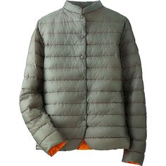 WOMEN IDLF ULTRA LIGHT DOWN JACKET $70