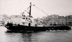 Tug 2 is 30m long, has a 7.5m beam, built at Malta Drydocks and was decommissioned after more than a decade in operation. It was originally owned and operated by Kalaxlokk Co. Ltd and in 2000 it was purchased by Bezzina Marine Services Ltd.