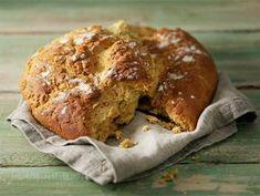 Piimälimppu Bread Dumplings Recipes, Dumpling Recipe, Banana Bread, Rolls, Baking, Desserts, Food, Finland, Traditional