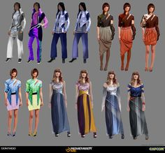 Female High Research1 by jamga on DeviantArt