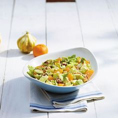 Find more healthy and delicious diabetes-friendly recipes like Mandarin Orange Salad With Asian Dressing on Diabetes Forecast®, the Healthy Living Magazine.
