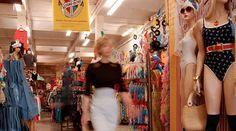 Best Vintage Fashion Shops in London