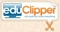 Free Technology for Teachers: EduClipper Is Now Open for Beta Users Adam Bellow's new online bookmarking service EduClipper is now open to early beta users. If you signed up back in early June for a beta invite you should now be able to sign into EduClipper and start clipping (bookmarking) your favorite educational resources to your EduClipper boards.