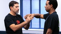 If you are interested in Krav Maga but not sure whether to get a professional training in it, these answers to Frequently Asked Questions about this self defense system would help you make up your mind. Krav Maga as a clos Krav Maga Self Defense, Self Defense Martial Arts, Self Defense Tips, Self Defense Techniques, Fight Techniques, Aikido, Krav Maga Techniques, Martial Arts Techniques, Bruce Lee