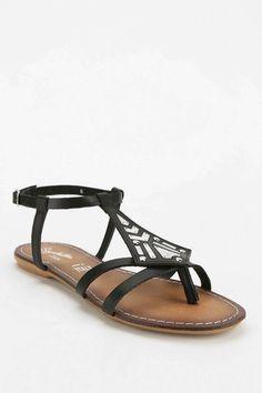 Seychelles Transfer T-Strap Sandal