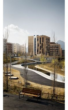APARTMENT BUILDING WITH 42 UNITS FOR YOUTHS