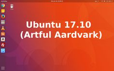 Ubuntu 17.10 : Nouveautés ou recyclage ?