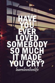 cry | Tumblr. #LoveAndWarSept3