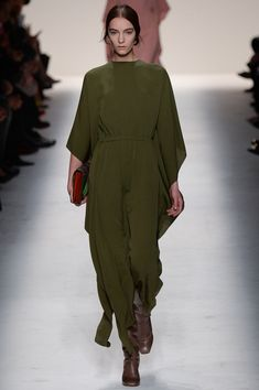 Valentino | Fall 2014 Ready-to-Wear Collection | Style.com #modestfashion