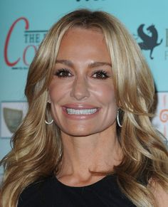 Taylor Armstrong....Real Housewives of Beverly Hills....