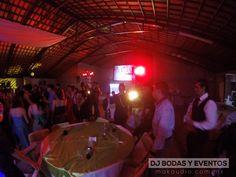 DJ: La música es esencial en tu #BODA, es el complemento para que tus invitados se queden hasta el final, no dejes que te arruinen tu boda.