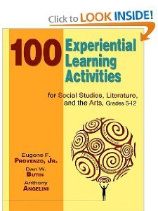 Potentially good resource for experiential learning ideas