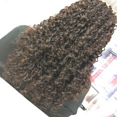 Natural Hair Regimen, Natural Hair Growth, Natural Hair Styles, Spiral Curls, Marley Twists, Perm Rods, Long Curls, Kinky Hair, Curlers