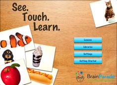 10 Free iPad Apps For Children With Special Needs
