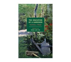 <em>The Education of a Gardener,</em> by Russell Page