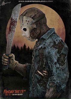 AKA Jason