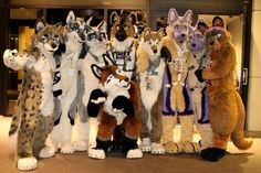 Furries being furry Stag And Hen, Paws And Claws, Anthro Furry, Cute Cosplay, Fursuit, Furry Art, Beautiful Creatures, Art Pieces