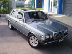Classic Mercedes, Mercedes Benz Cars, Dream Garage, Diesel Engine, Brio, Vintage Cars, Cool Cars, Classic Cars, Car Accessories