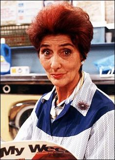 Dot Cotton Branning played by June Brown