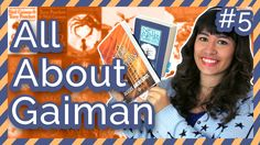 All About That Book | ALL ABOUT GAIMAN: #5# Deuses Americanos