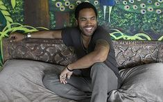 Photo shot for interview of Lenny Kravitz at his place on Eleuthera. Interview by Chris Heath of The Telegraph. Love Rules, Lenny Kravitz, Roger Nelson, Prince Rogers Nelson, Science Experiments Kids, Latest Music, Record Producer, Music Lyrics, Music Bands