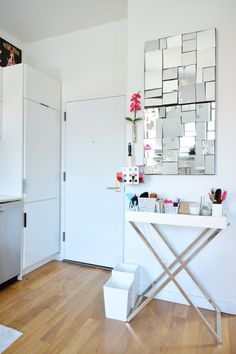 No Entryway Problem 50 Solutions For Small Spaces