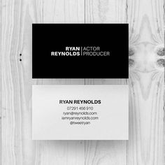 Customised Black and White Business Cards, Digital Download Calling Cards, Home Office stationery, business marketing, personalised contact