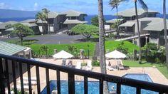 Kapalua Bay Villa 33B1, Ocean Views - Aloha Vacation Villas