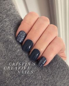 lovely winter nails design ideas you should copy 26 ~ my.me lovely winter nails design ideas you should copy 26 ~ my.me,nail colors winter lovely winter nails design ideas you should. Shellac Nails, Nail Polish, Shellac Nail Colors, Cute Nails, Pretty Nails, Hair And Nails, My Nails, Nail Color Trends, Nail Color Combinations