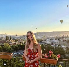 Cappadocia mornings, hot air balloons, sunrise, and bucket list travel Visit Turkey, Cappadocia, Antalya, Solo Travel, Mornings, Travel Guide, I Am Awesome, Sunrise, Balloons