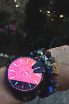 """vividessentials  """" My bracelets from Aurum Brothers just arrived and both  are perfect! The 05a267fc4"""