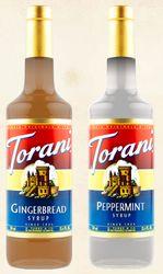 Rare $1/1 Torani Flavored Syrup Coupon (Facebook)