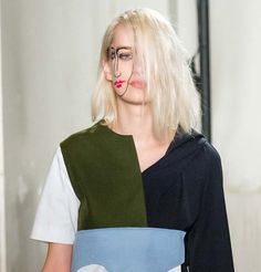 Fall 2015 Ready-to-Wear Jacquemus