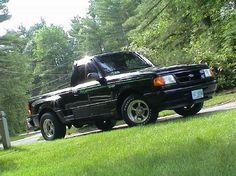 '95 Ford Ranger Splash